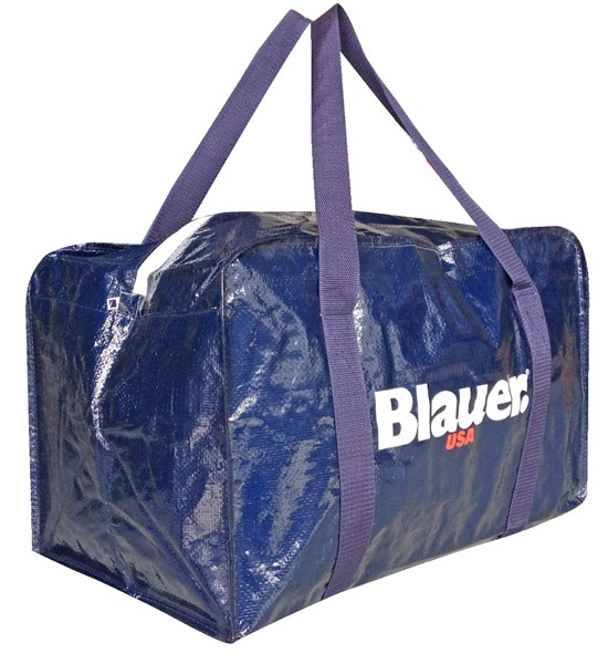 Blauer reusable bag