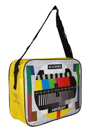 Verduyn sports bag