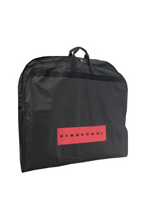 Suitcovers med logo