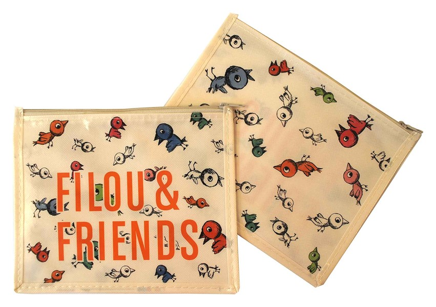 Purse Filou & Friends
