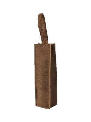 Jute winebag