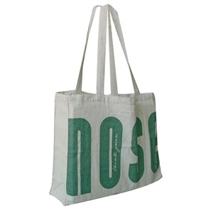 Nose linen mulebag