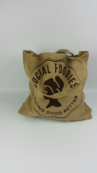 Social Foodies boxes